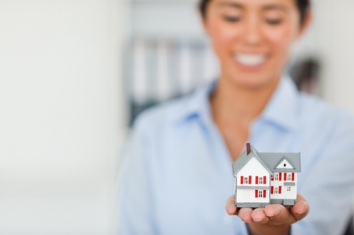 Ready To List With A Real Estate Agent?