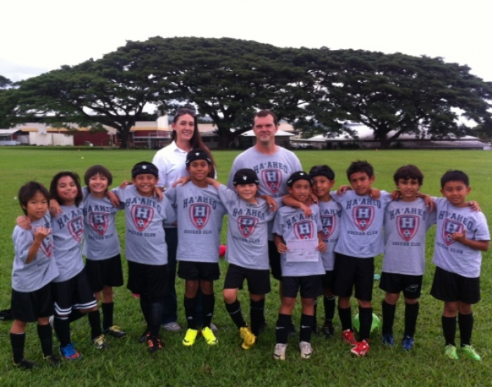Savio Realty Supports Hawaii's Youth